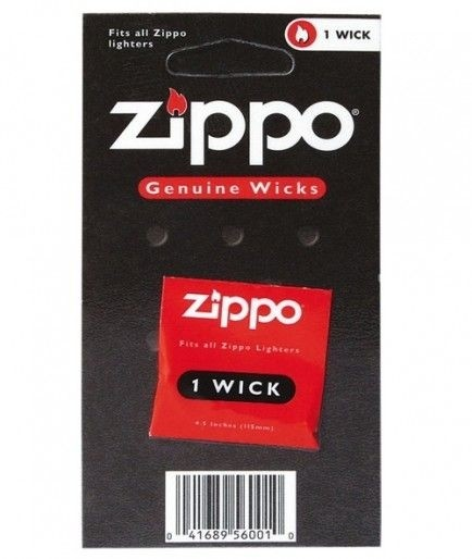 Zippo-Dochte für Feuerzeuge