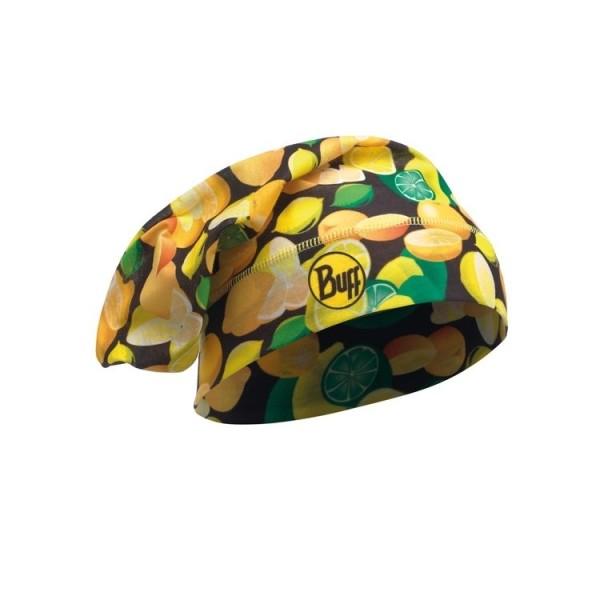 Buff Chefs Collection Mütze Zitrus Gelb