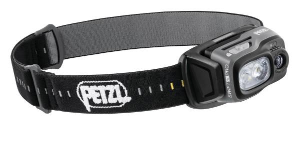 Petzl Swift RL Pro 900Lumen Stirnlampe