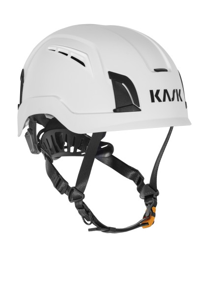 Kask Zenith X AIR EN 397 Weiß