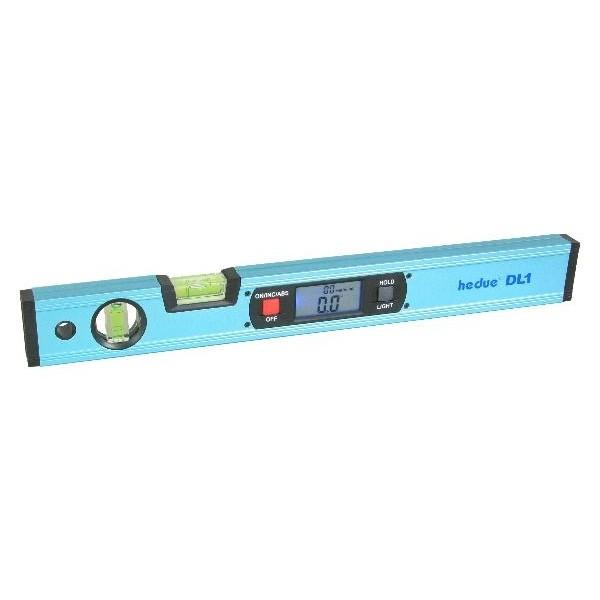 HEDUE Digitale Wasserwaage 40 cm