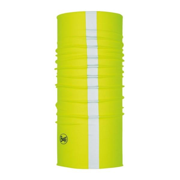Buff Coolnet UV+ Reflective Neon Gelb