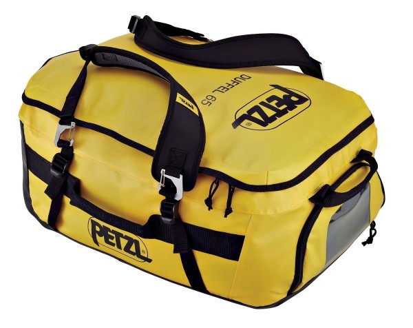 Petzl Duffle Bag Materialtasche 65L