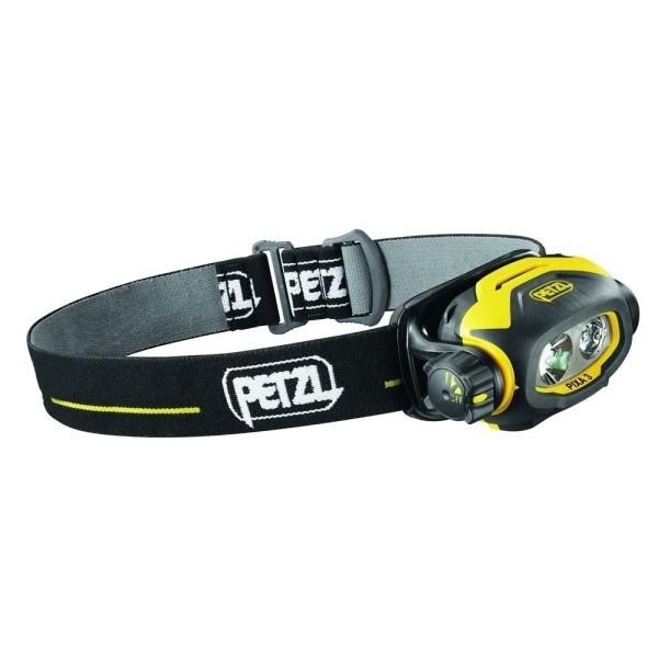 Petzl Pixa 3 Stirnlampe 100 Lumen