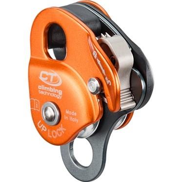 Climbing Technology UP Lock Doppel-Seilrolle