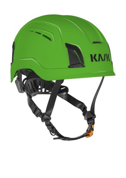 Kask Zenith X AIR EN 397 Grün