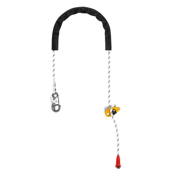 Petzl Grillon Hook Positionierungsmittel 2 Meter