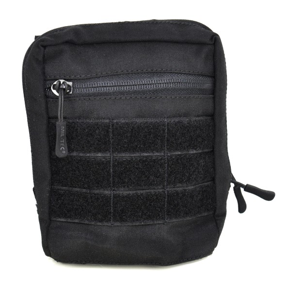 Tasche mit Hakenklett für Chest Rig