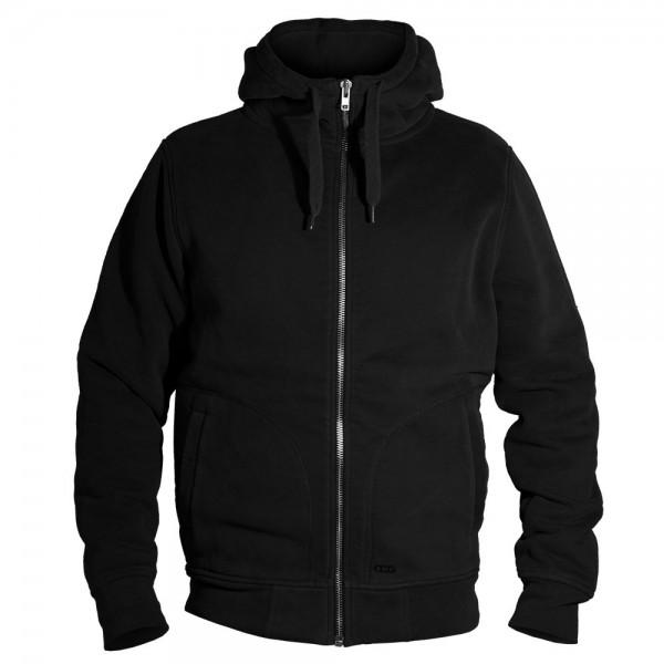 Dunderdon S18 Sweatshirt Schwarz