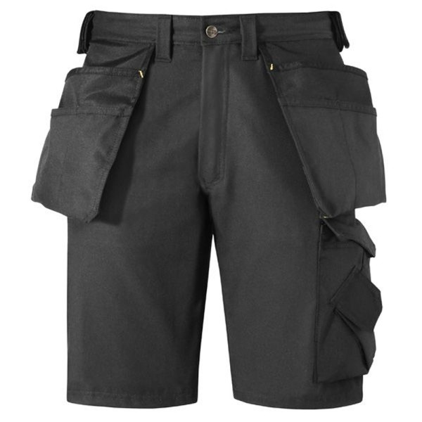 Snickers 3014 3-Serie Shorts 44
