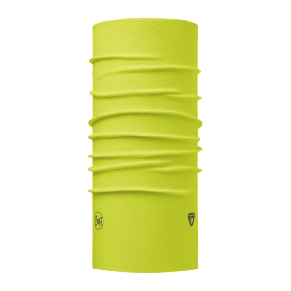 Buff Thermonet SOLID YELLOW FLUOR