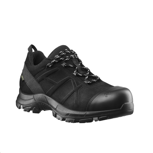 Haix BLack Eagle Safety 53 Low Schw UK 8.0/EU 42