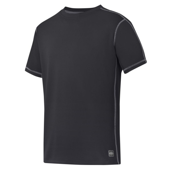 Snickers 2508 AVS T-Shirt schwarz Gr. XL