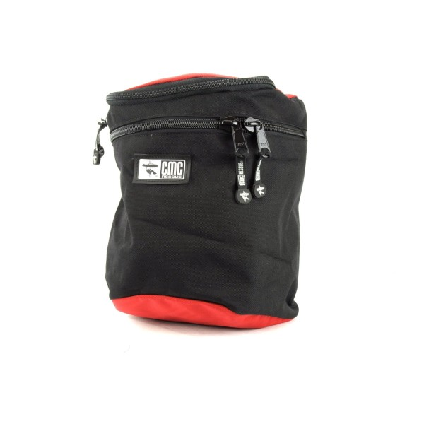 CMC Rescue Helmtasche Helmet, Rot