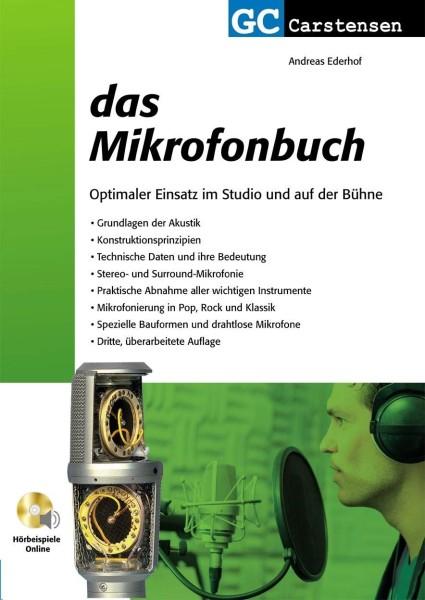 Das Mikrofonbuch 3. Auflage