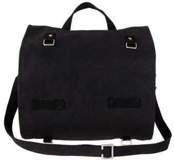 BW Kampftasche, groß, schwarz
