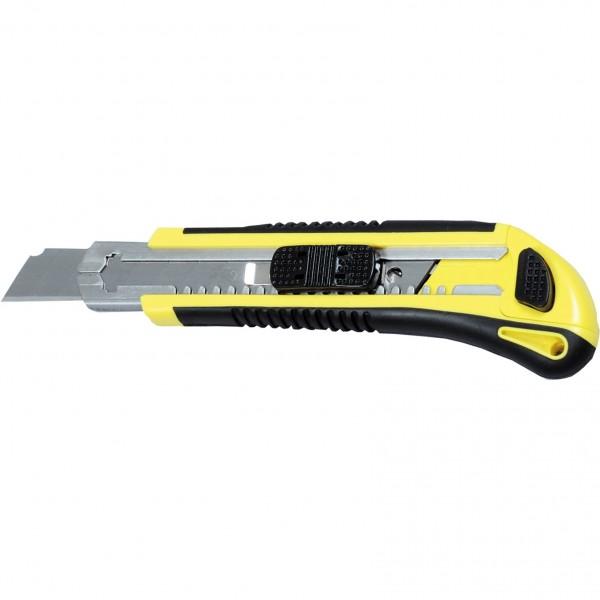 Projahn Cuttermesser 18 mm Klinge, einziehbar