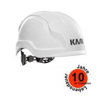 Kask Zenith BA - EN 397 Arbeitshelm Weiß