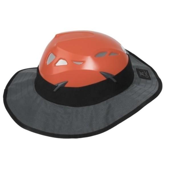 CMC Rescue Sunbrero Helmüberzug, Grau