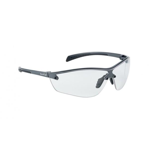 Bollé Schutzbrille Silium + Klarglas