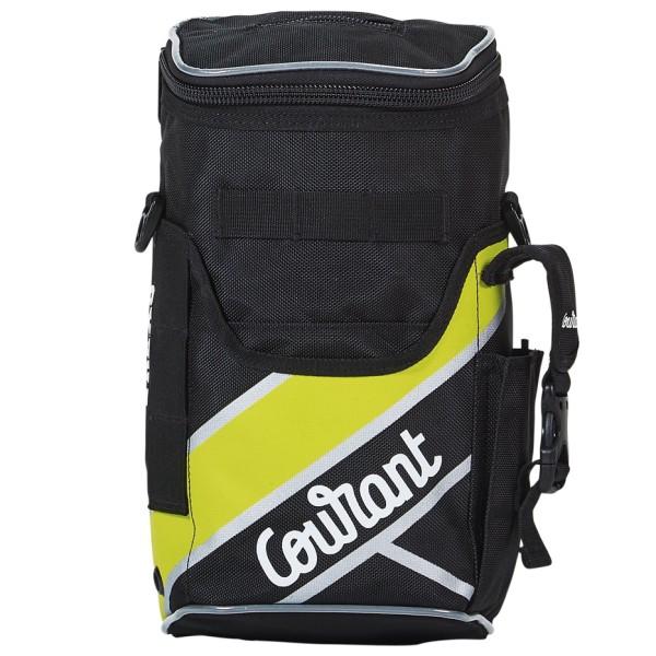 Courant Faster Bag 7L Seiltasche schwarz