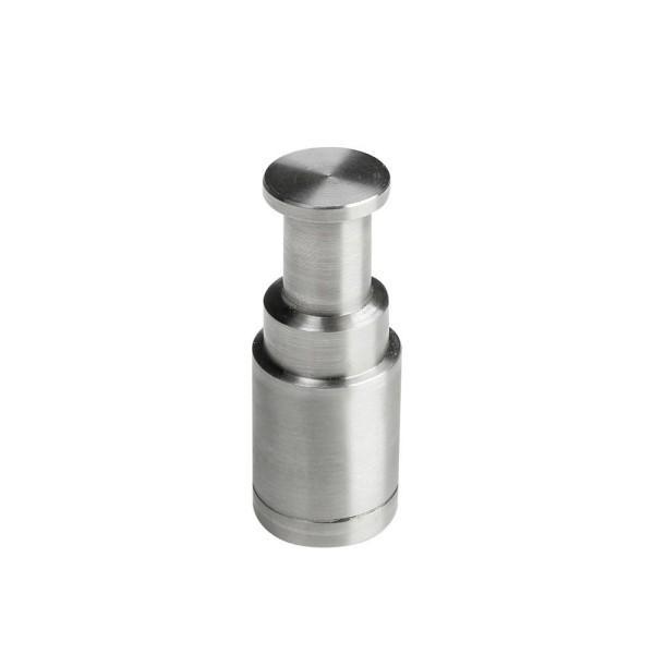Super Clamp Bolzen 16 mm mit M10 Innengewinde für SCP710B Universal Haken