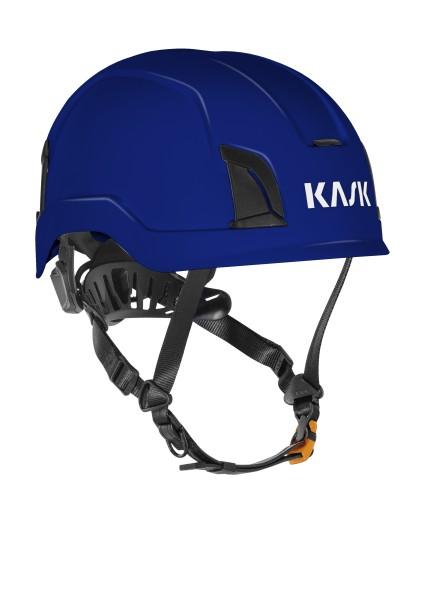 Kask Zenith X EN 397 / EN 50365 Blau