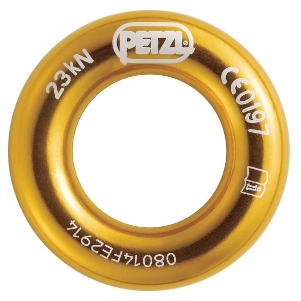 Petzl Ring Verbindungsöse S