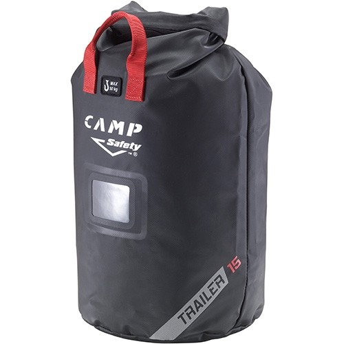 Camp Trailer 15l Materialbeutel