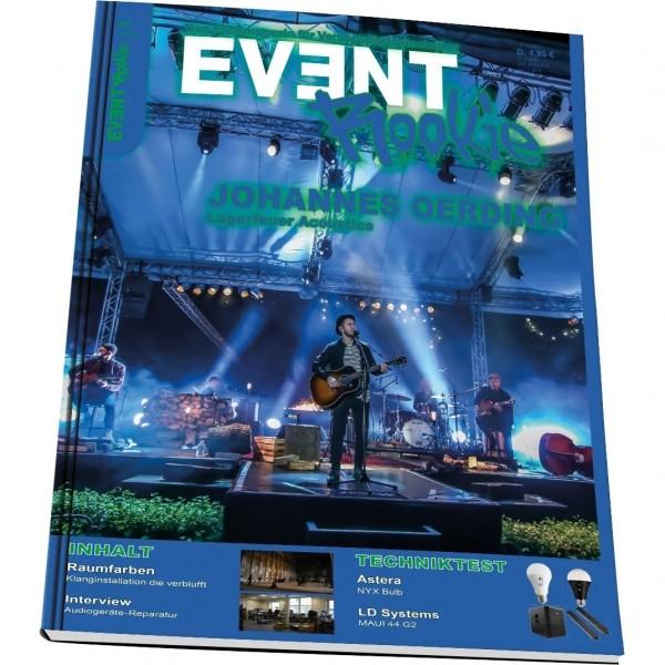 EventRookie Ausgabe #2 2021
