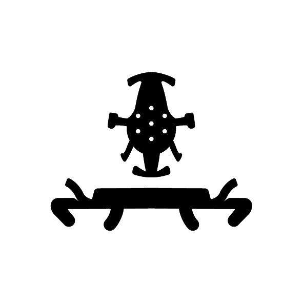 Kask Ersatzpolster für Plasma AQ