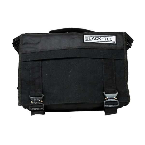 Black-Tec Road Bag