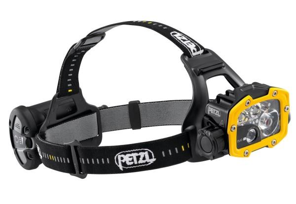 Petzl Duo RL Stirnlampe 3000 Lumen