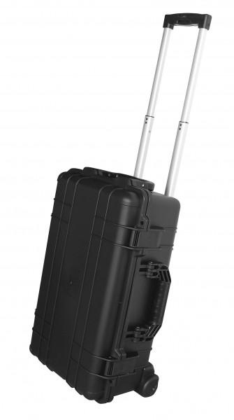 Koffertrolley Wasser-Staub- und Schlagfest 26L