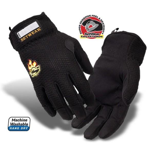 Setwear Ez-Fit Gloves L