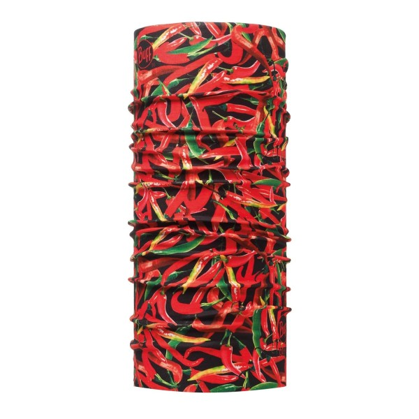 Buff Chefs Collection Chili Rot
