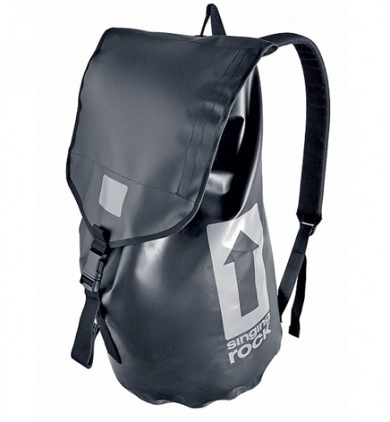 Singing Rock Gear Bag schwarz 35 Liter