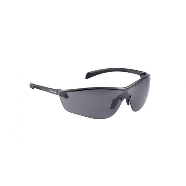 Bollé Schutzbrille Silium + Rauchglas