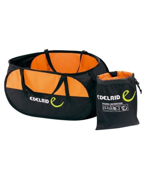 Edelrid Spring Bag 30l Seiltasche Orange