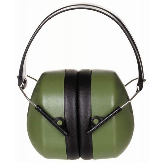 Kapselgehörschutz 30,4 dB