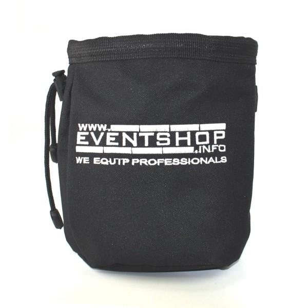 Eventshop Material-Beutel mit kleiner Tasche