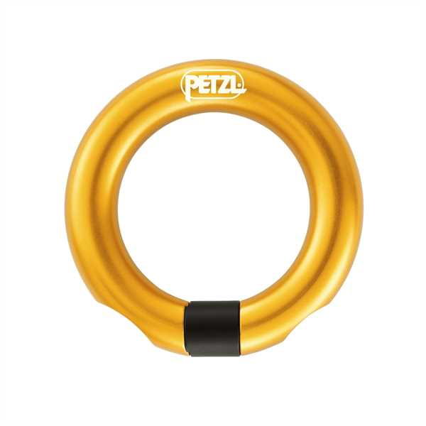 Petzl Ring Open P28 - Öse und Verbindungsmittel