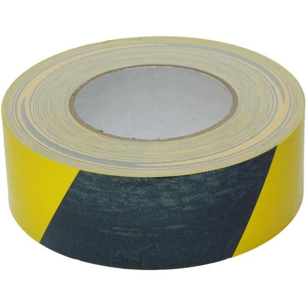 Le Mark Anti-Slip Tape Black/Yellow