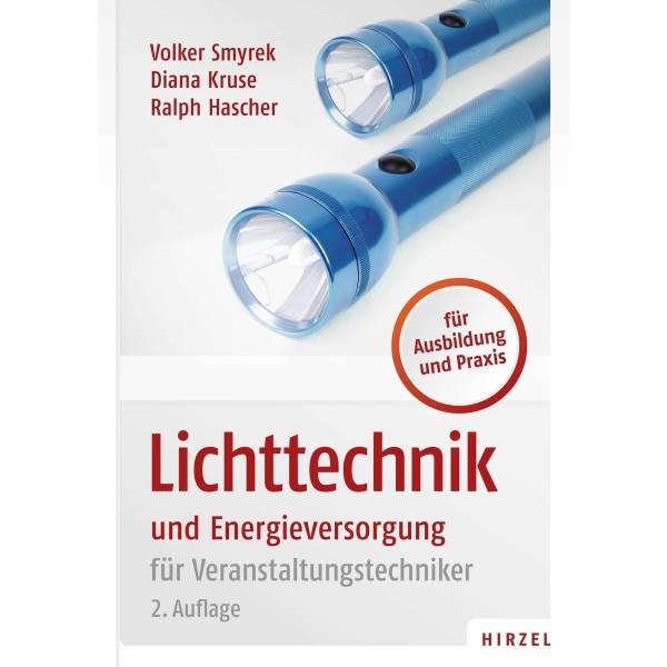 Lichttechnik und Energieversorgung für Veranstalt.