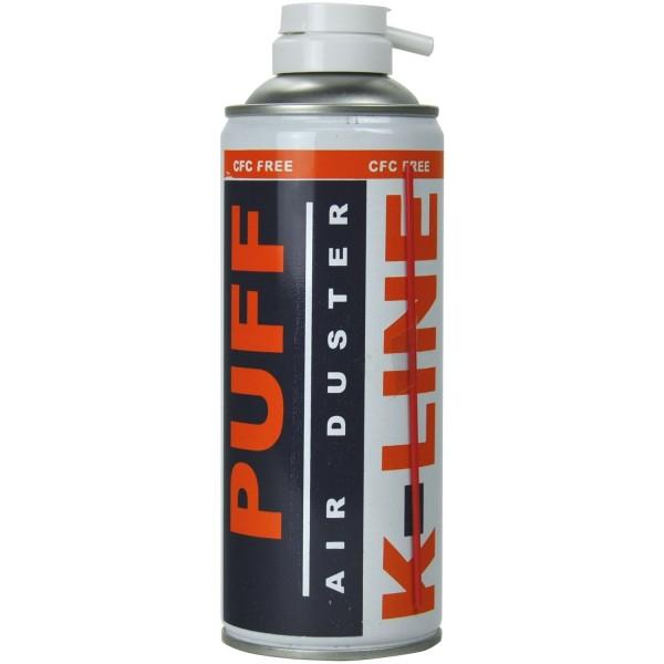 Puff Air Duster - Druckluft 400ml inkl Einwegventil