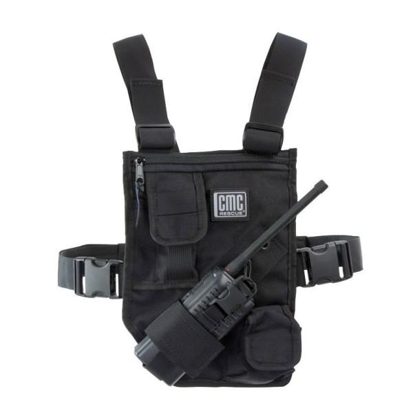 CMC Proseries Radio Funkgeräteholster/ Brusttasche