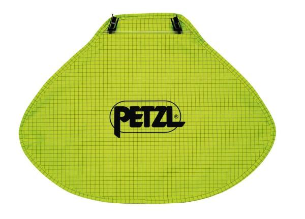 Petzl Nackenschutz für Vertex und Strato Gelb