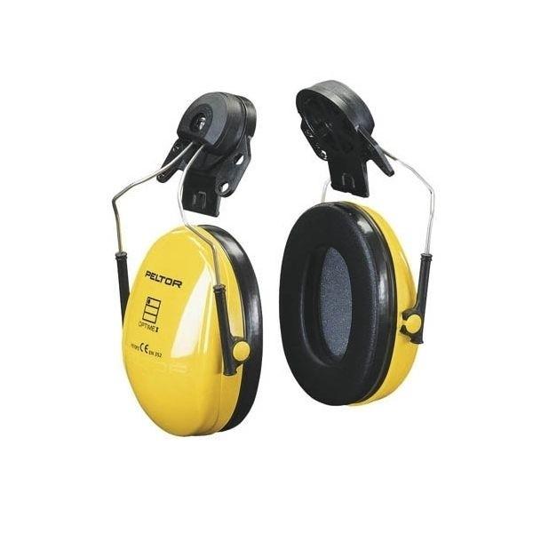 3M Peltor Helmbügelgehörschützer Optime I, EN352-3