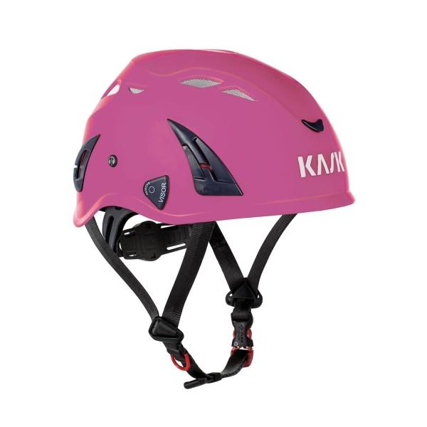 Kask Plasma AQ Schutzhelm EN 397 Pink