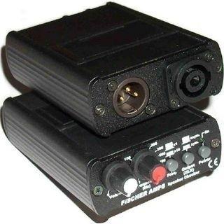 Fischer Amps Speaker Checker